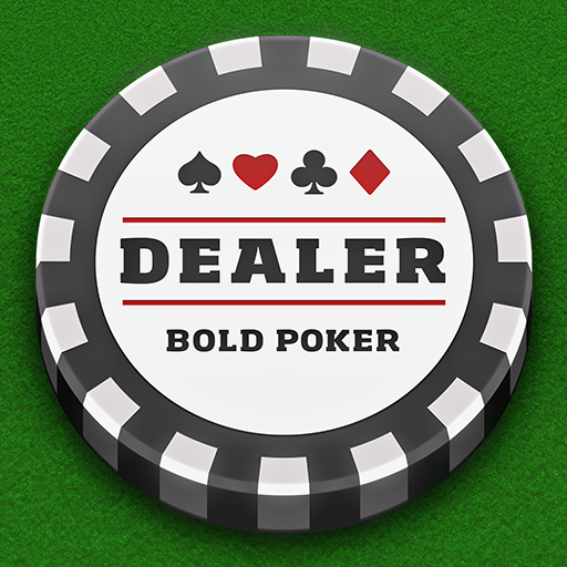 Boldpoker-appicon