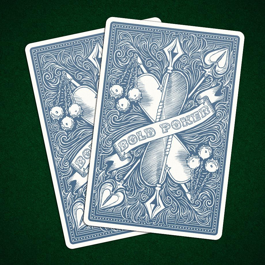 Boldpoker-cardbackillustration